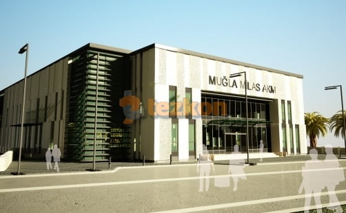You are currently viewing MILAS ATATURK CULTURAL CENTER