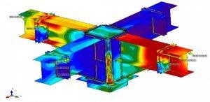 statik analiz structural engineering analysis