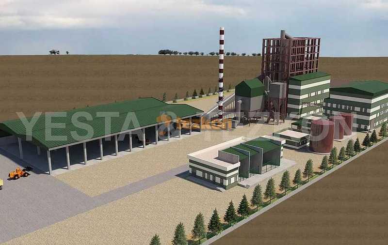 fby enerji biyokütle enerji santrali statik proje