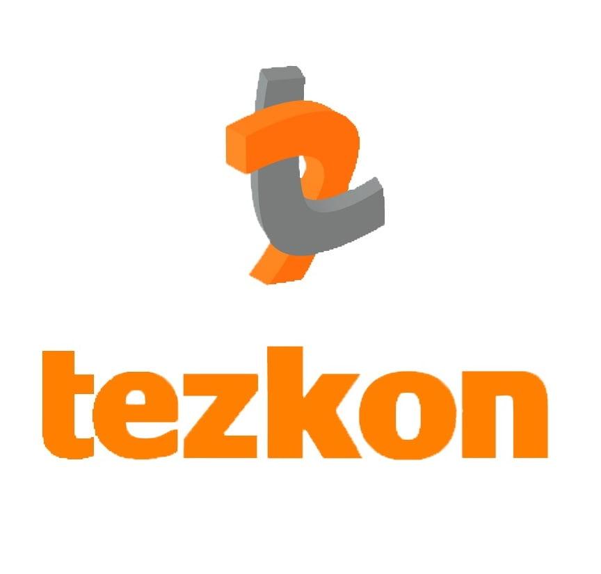 tezkon statik proje logo
