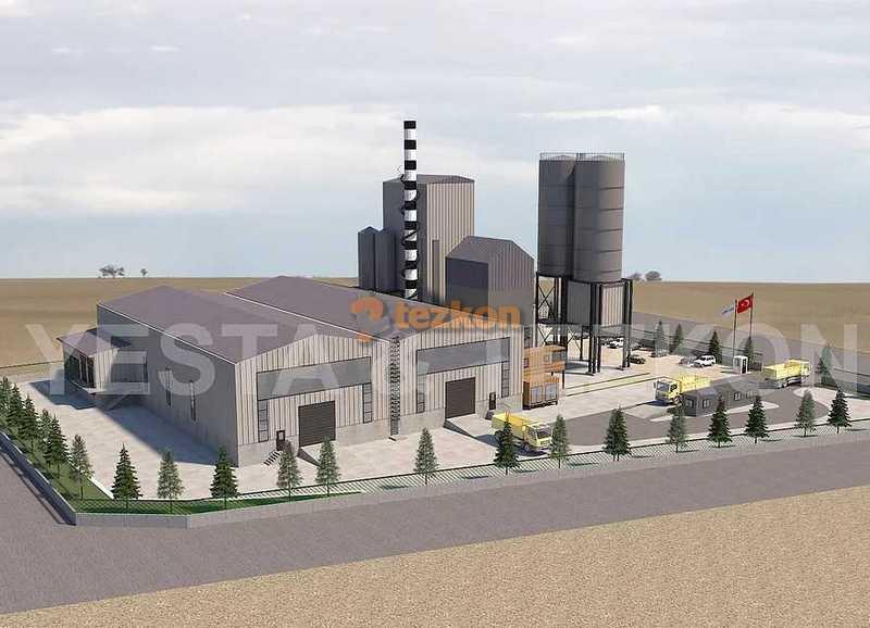 oğul enerji enerji santrali statik proje çelik