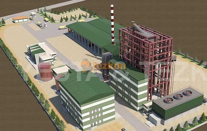 You are currently viewing OMP ENERGY BIOMASS POWER PLANT 12 Mwe